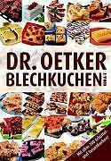 Dr. Oetker: Blechkuchen von A-Z von Dr.Oetker (2007, Gebunden)