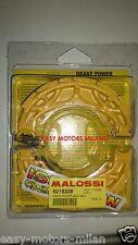 GANASCE FRENO POSTERIORE MALOSSI PIAGGIO SKIPPER 125/150 NRG ZIP TYPHOON ET2 50