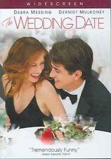 Wedding Date 0025192722028 DVD Region 1