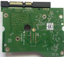 PCB WD2001FASS-00W2B0 2061-771624-A03 BA  2TB Western Digital