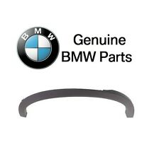 NEW BMW F25 X3 F26 X4 Rear Passenger Right  Wheel Arch Trim Genuine