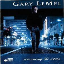 Gary Lemel romancing the screen (1994) [CD album]