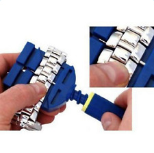 Practical Watch Band Strap Bracelet Pin Adjuster Link Remover Tool Repair Tools