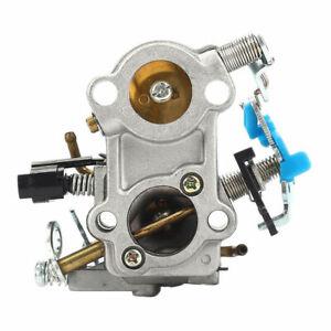QHALEN Carburetor Carb For Husqvarna 455 460 Rancher Jonsered CS2255 544883001