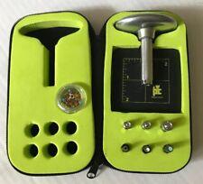 Making Memories 10 Piece Tool Set Kit Tin Box for Scrap Booking