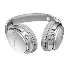 Bose QC35 Wireless Headphones Series II - Silver (17817770620)