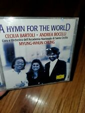 A Hymn for the World -  - CD