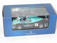 1/43 Maserati MC12 Vitaphone  FIA GT Spa 2005  Winner  #9