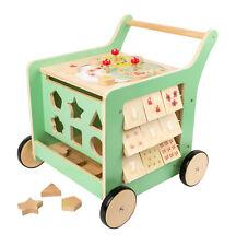 Baby-Lauflernwagen ohne Angebotspaket