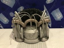 DR DOCTOR WHO CYBERMAN CYBER CHAIR THRONE ACTION FIGURE