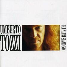 Umberto Tozzi Gli altri siamo noi (1991)  [CD]