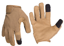 Uso táctico guantes Tactical Gloves military airsoft touchfingers