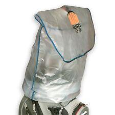 PnP Golf Quik-N-Ezy Golf Bag Rain Guard Cover Dust Bags Protection Travel
