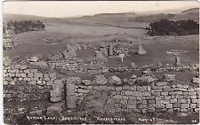 Borcovicus Roman Camp, Housesteads, Nr BARDON MILL, Northumberland RP