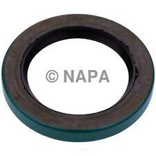 Wheel Seal-4WD, Auto Trans NAPA/OIL SEALS-NOS 17386
