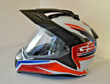 BMW GS Carbon Helmet Competition Motorcycle SIZE XS 52/53