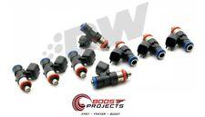 DeatschWerks for 10+Camaro/06-10 Z06/09-10 ZR1 LS3/LS7/LS9 Series 50lb Injectors