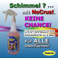 """Der """"stärkste"""" Schimmelentferner mit Garantie gegen Wiederbefall - Edit C"""