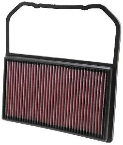 K&N Hi-Flow Performance Air Filter 33-2994 fits Volkswagen Up 1.0