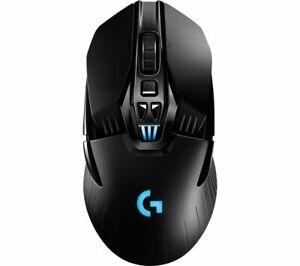 LOGITECH G903 HERO LIGHTSPEED RGB Wireless Optical Gaming Mouse