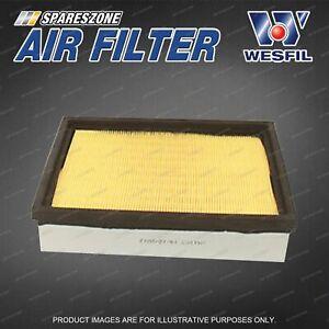 Wesfil Air Filter for Mercedes Benz MB100 MB100D MB140 MB140D 661 2.3L 2.9L