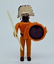 Tonka Super Naturals Eagle Eye Forces Of Evil Supernaturals Toy Action Figure