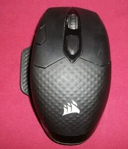 Corsair Dark Core CH-9315211-NA RGB Wireless Gaming Mouse & ONN Wireless Mouse
