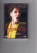 Corey Haim  WATCHERS  (DVD) NEU OVP