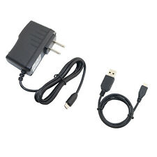 AC Adapter Power Charger + USB Cord for Blackberry Playbook PRD-38548 001 002