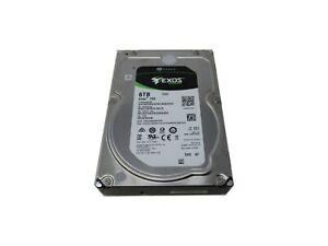 Seagate ENT 6-TB 7.2K 3.5' SAS Internal HDD -  ST6000NM0195