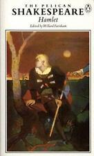 Shakespeare, Pelican: Hamlet by William Shakespeare (1957, Paperback)