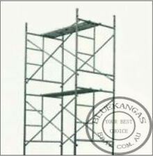 4m High Steel Mobile Scaffold Scaffolding Tower Platform