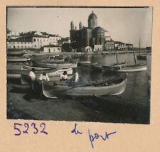 ST RAPHAËL - 7 Photos  Bord de Mer Port Var - Pl 1065