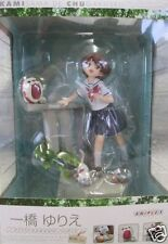 Used Happinet Kamichu Yurie Hitohashi 1:8 PVC PAINTED
