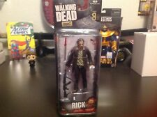 The Walking Dead Series 8 Rick Grimes