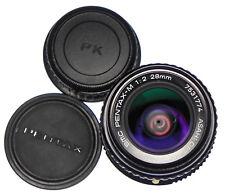 Pentax SMC-M 28mm f2  #7531774
