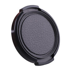 40.5mm Plastic Snap on Front Lens Cap Cover for Nikon Canon Sony camera lens