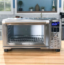 NuWave NW20892R Bravo XL Convection Oven – Certified Refurbished