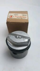 Jacobsen 104797 piston assembly new vintage tractor
