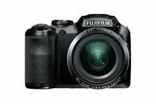 Fujifilm FinePix S6800 16MP Digital Camera with 30x Optical Zoom and 3-Inch LCD