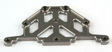 Free shipping FS RACING 511384 ALLOY FRONT UPPER PLATE FOR 1/5 SCALE RC CAR