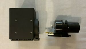 Olympus Microscope 12V 100W Halogen Lamphouse: MX-LSH (Fits both BHS & MX50)