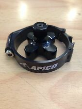 HONDA  CRF250  CRF 250 R  2004-2017  APICO LAUNCH CONTROL HOLESHOT DEVICE BLACK
