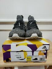 95e6fadcc70 Adidas Black adidas UltraBoost All Terrain Athletic Shoes for Men ...