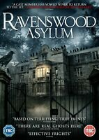 RAVENSWOOD ASYLUM (DVD) (NEW) (RELEASED 13TH MAY)