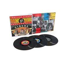 The Rolling Stones - Rock and Roll Circus - New Vinyl 3LP - First Time on Vinyl