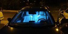 Mazda 6 GJ Premium LED Interior 4 Bulbs SMD Xenon White 2012-2018