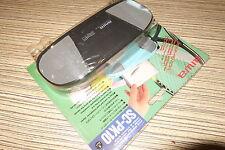 Aiwa  Minidisc Aktiv Lautsprecher SC PK10. Stereo.  ALT Rarität.Neuw.OVP