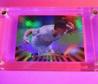 1998 Donruss PRIZED Collections  #61 Cal Ripken Jr MINT Refractor /560