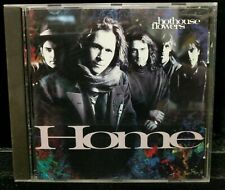Used Hothouse Flowers Home CD Hot House Inventory M17-CCC